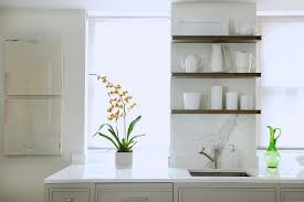 Shelves Over Kitchen Sink Design Ideas - Kitchen sink shelves