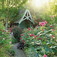 138 Best Free Garden Shed Plans Images On Pinterest Garden Sheds by 138 Best Little Garden Houses Images On Pinterest Garden Garden