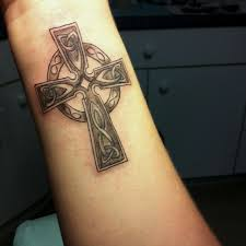 Celtic Cross Wrist - 27 best ideas images on white ink tattoos baby