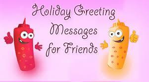 greetings mesaage friends jpg