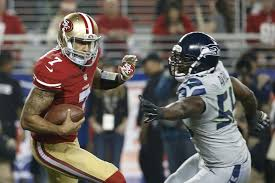 1 nfl betting odds san francisco 49ers vs seattle seahawks news