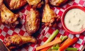 cuisiner des ailes de poulet ailes de poulet géniales et faciles à préparer le poulet du québec