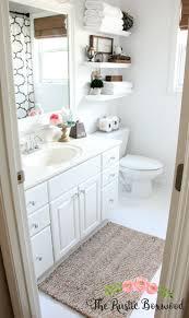 over sink shelf bathroom best sink decoration
