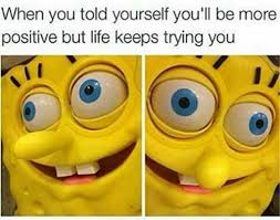 Yellow Meme - 22 depression memes for overachieving teens smosh