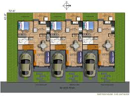 row home plans row house designs philippines home design and style