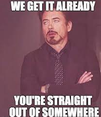 Shut The Hell Up Meme - straight outta shut the hell up imgur