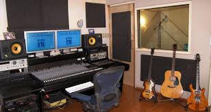 Home Recording Studio Equipment List Sound Gear Guide Create Your Own Home Recording Studio