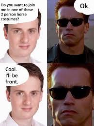 Arnold Schwarzenegger Memes - perfect memebase funny memes