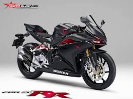 cbr india honda cbr250rr rendered with twin silencers debut soon