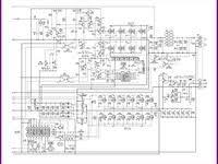 sony xplod xm d1000p5 car amp circuit diagram electronic amplifier