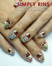 i want these at least the snowman ones my nail tech is going