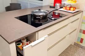 K Henarbeitsplatte Quarzstein Arbeitsplatten Für Die Küche Küchenhaus Thiemann