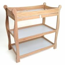 Wood Changing Table Light Wood Changing Tables Combos And Trays Free Shipping