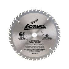 Circular Saw Blade For Laminate Flooring 8 1 4 Circular Saw Blades Saw Blades The Home Depot