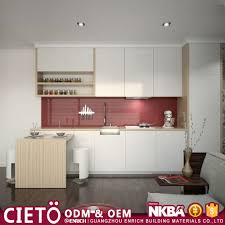 luoyang steelite modern metal furniture kitchen pantry cupboards