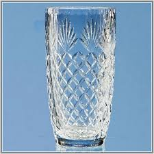 Antique Lead Crystal Vase Antique Lead Crystal Cut Glass Vases Home Design Ideas