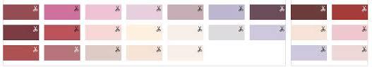 dulux paint colors