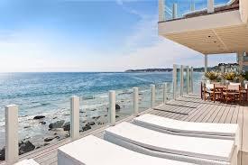 malibu colony cove beach house california los angeles coastal