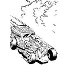 25 free printable wheels coloring pages
