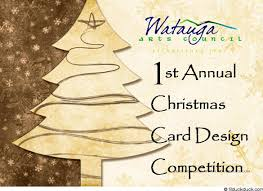 Xmas Designs For Cards 1st Annual Christmas Card Design Competition U2013