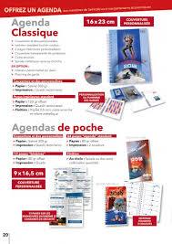 agenda sur bureau agenda de poche et de bureau personnalisée sur calendriers
