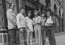 here u0027s a look at some of the best of monty python ny daily news
