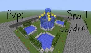 Minecraft Garden Ideas Garden Pvp Minecraft Project