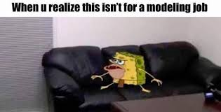 Casting Couch Meme - casting couch bikinibottomtwitter