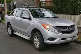who is mazda made by mazda bt 50 wikipedia