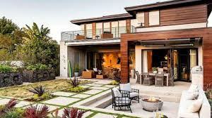 Home Interior And Exterior Design Ideas  Modern Classic - Modern classic home design