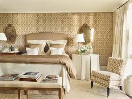 Delighful Bedroom Wallpaper Design Ideas Elegant Pattern Bank - Wallpaper design ideas for bedrooms