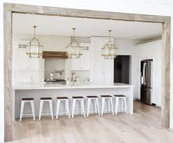 Kitchen Design Process Best 25 Long Kitchen Ideas On Pinterest Modern Kitchen