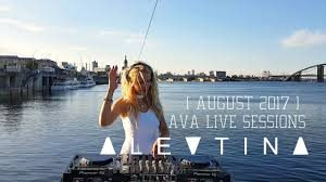 Ava Sessions Alevtina Ava Live Sessions August 2017 Youtube