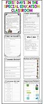 Wemberly Worried Worksheets Best 25 First Day In Ideas On Pinterest Orientation Day