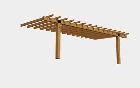 backyard pergola autodesk online gallery