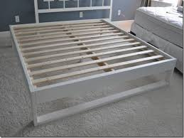 bed frame diy japanese bed frame diy platform bed diy japanese