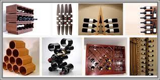 texas metal wine racks u2013 enhance the beauty of your wine cellar