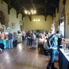 brancepeth castle christmas craft fair 2017 brancepeth castle
