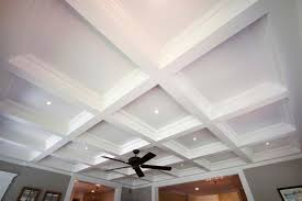 coffered ceiling paint ideas coffered ceiling and its assorted