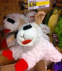 the bunny hugger october 2012