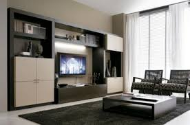 tv pleasing contemporary wall tv stand for small apartment