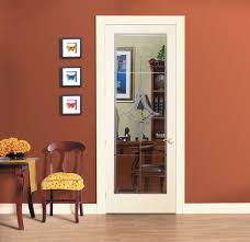 home interior door decorative glass interior door home office sacramento by 1