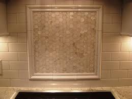 Ceramic Tile For Backsplash by Best 25 Penny Backsplash Ideas On Pinterest Penny Wall