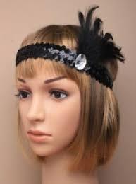 feather headbands 1920s feather headband ebay