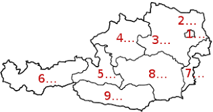 list of postal codes in austria wikipedia