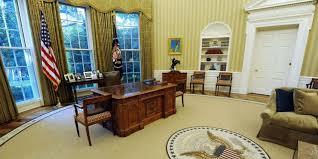 bureau president americain les chantiers du futur président américain h24info