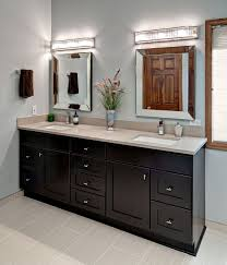 the 25 best black bathroom vanities ideas on pinterest black