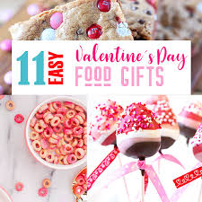 s day food gifts 11 easy s day food gifts for everyone on your list