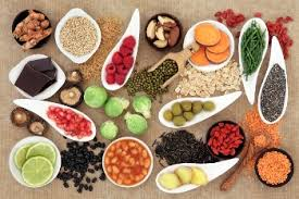 start a healthy diet and lifestyle with super foods go healthy
