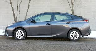 toyota prius legroom test drive 2016 toyota prius the daily drive consumer guide